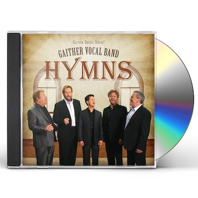 Gaither Vocal Band HYMNS CD