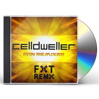 Celldweller EON REMIXES CD