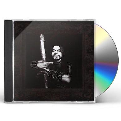 Stone SLOVENSKA KRV CD