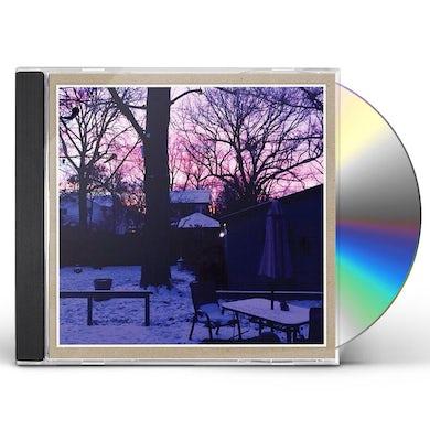 HOSPITAL JOB NEVER GET COLD CD