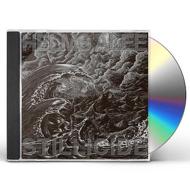 STILLICIDE CD
