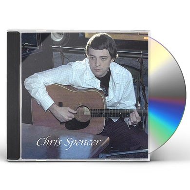 Chris Spencer CD