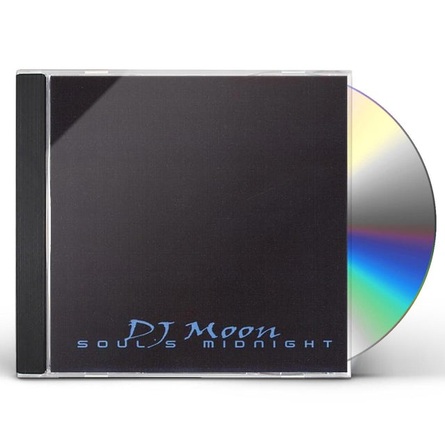 DJ Moon
