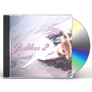 Ella GODDESS 2 CD