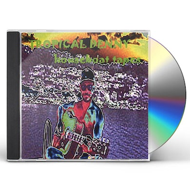 HOUSEBOAT TAPES CD