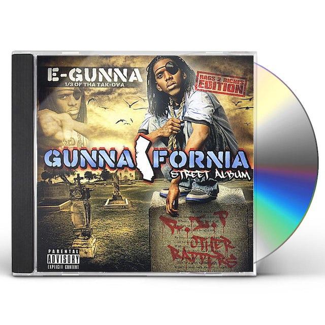 E-Gunna