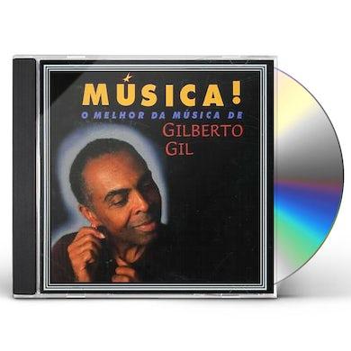 Gilberto Gil SERIE BRASIL CD