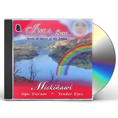 Inca Son MISKINAWI 7 CD