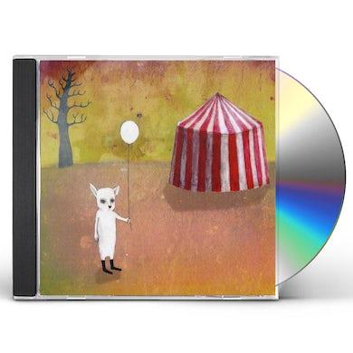 Davids BOOM BOOM BOOM DA DA DA CD