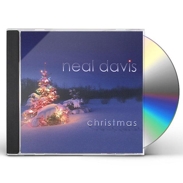 Neal Davis CHRISTMAS CD