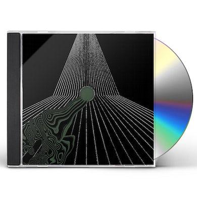 PSYCHIC DRIFT CD