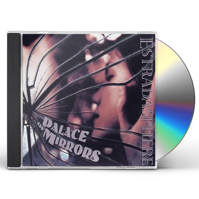 Estradasphere PALACE OF MIRRORS CD