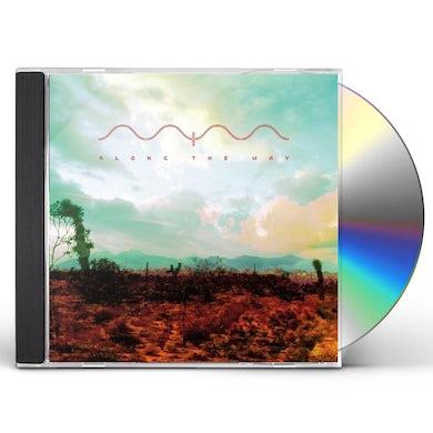 Mark Mcguire ALONG THE WAY CD