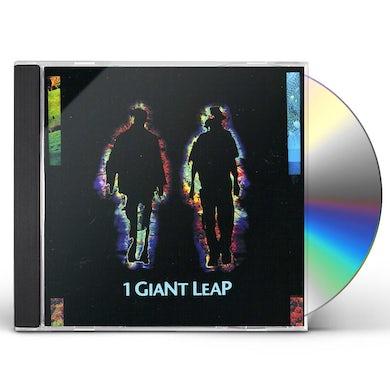 1 GIANT LEAP CD
