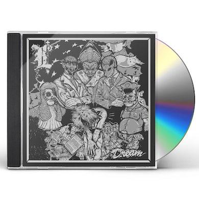 Lifeless DREAM CD