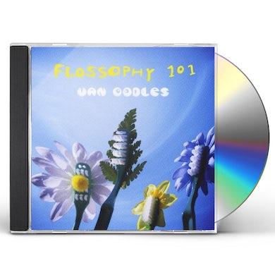 Van Oodles FLOSSOPHY 101 CD