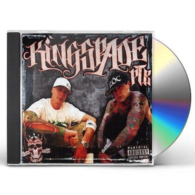 Kingspade PTB CD