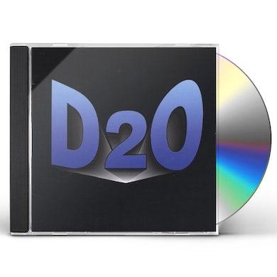 D2O SOLUTION CD