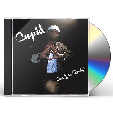Cupid ARE YOU READY CD