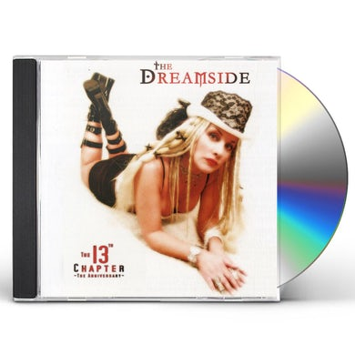 Dreamside 13TH CHAPTER CD