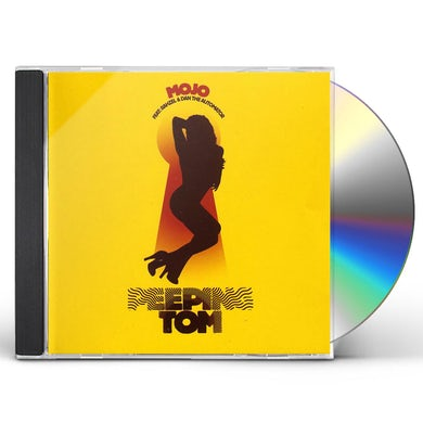 Peeping Tom MOJO CD