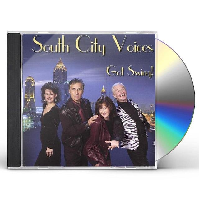 South City Voices