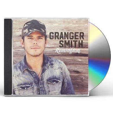Granger Smith REMINGTON CD