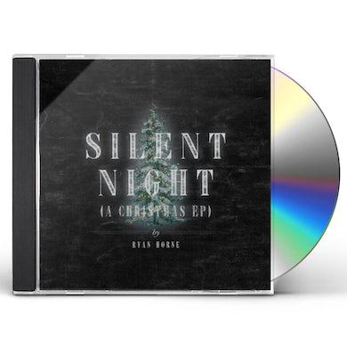 Ryan Horne SILENT NIGHT (A CHRISTMAS EP) CD
