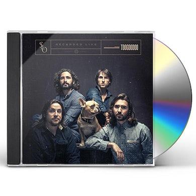 Stop Light Observations TOOGOODOO CD