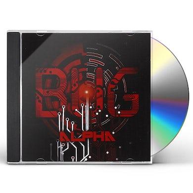 Bug ALPHA CD