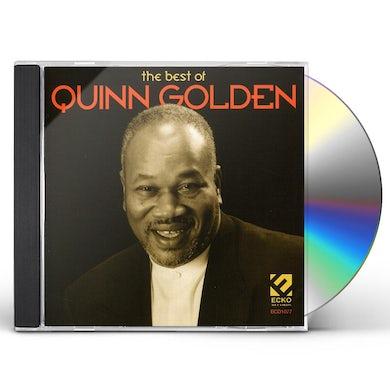 BEST OF THE QUINN GOLDEN CD