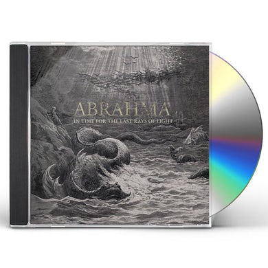 Abrahma IN TIME FOR THE LAST RAYS OF LIGHT CD