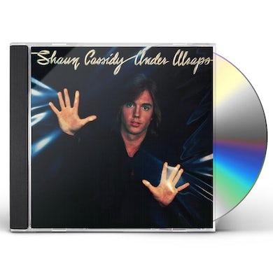 Shaun Cassidy UNDER WRAPS CD