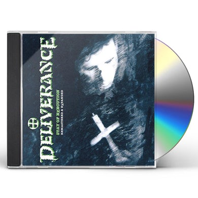 Deliverance STAY OF EXECUTION (REMASTERED & EXPANDED) CD