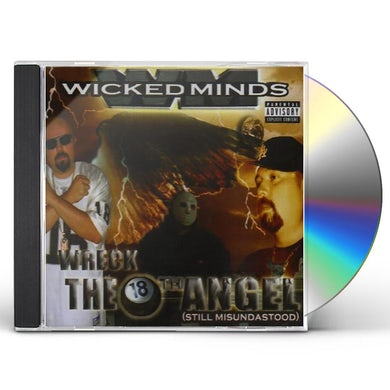 Wicked Minds 18TH ANGEL CD