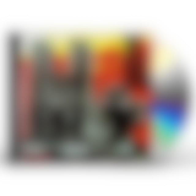 Sam Black Church LET IN LIFE CD