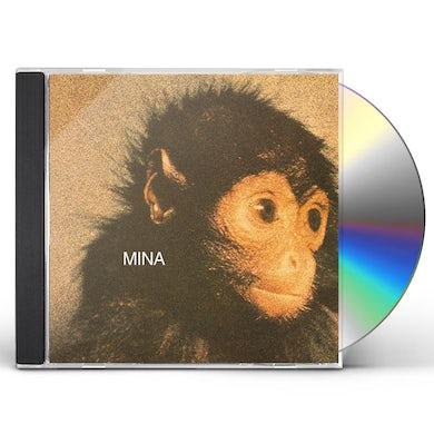 MINA CD