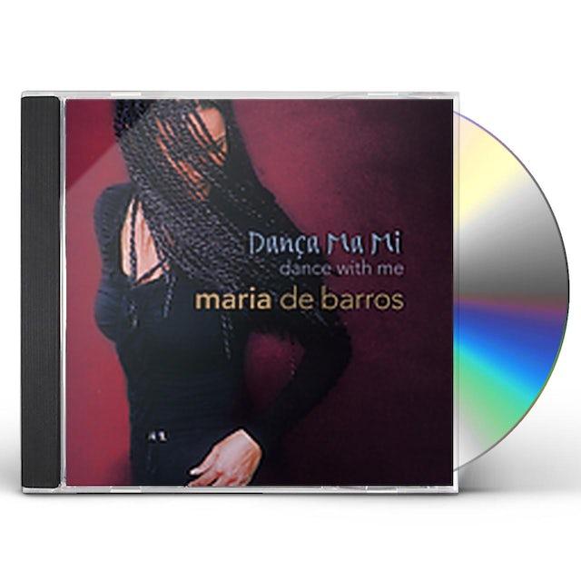 Maria De Barros