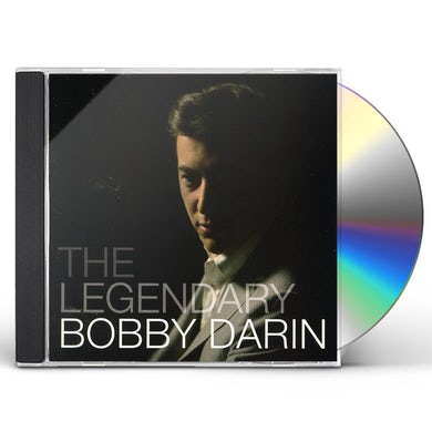LEGENDARY BOBBY DARIN CD