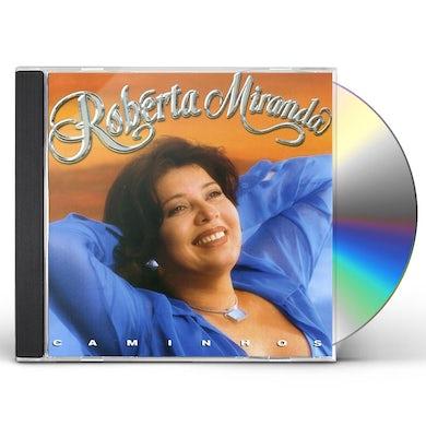 Roberta Miranda CAMINHOS CD