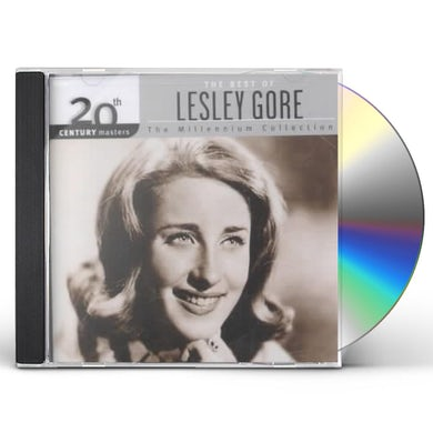 Lesley Gore 20TH CENTURY: MILLENNIUM COLLECTION CD