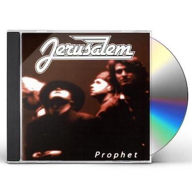 PROPHET CD