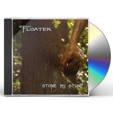 Floater STONE BY STONE CD