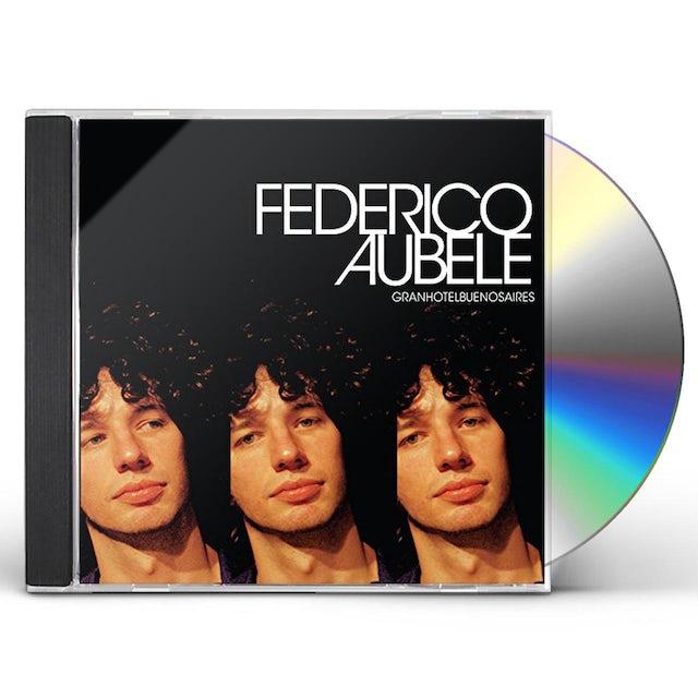 Federico Aubele