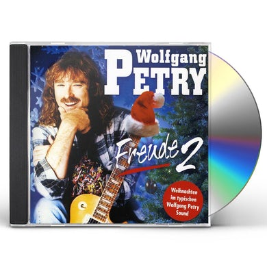 Wolfgang Petry FREUDE 2 CD