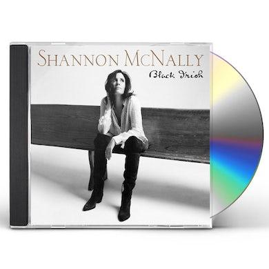 Shannon Mcnally Black Irish CD