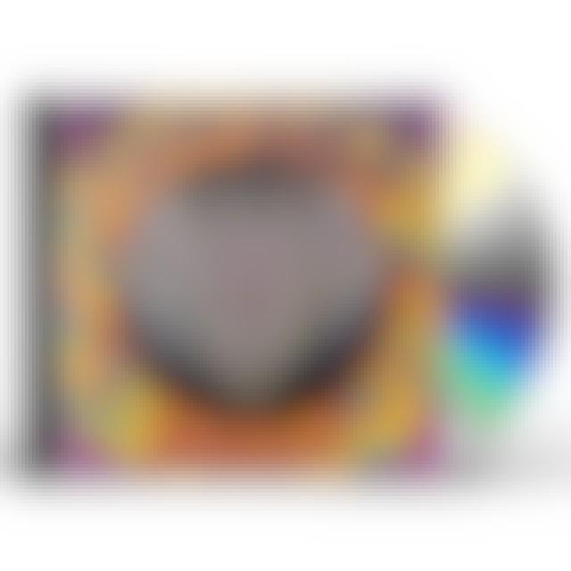Flying Saucer Attack MIRROR CD