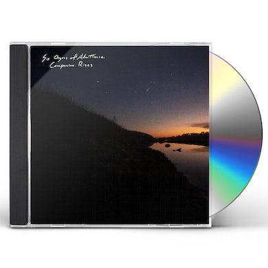 Companion rises CD