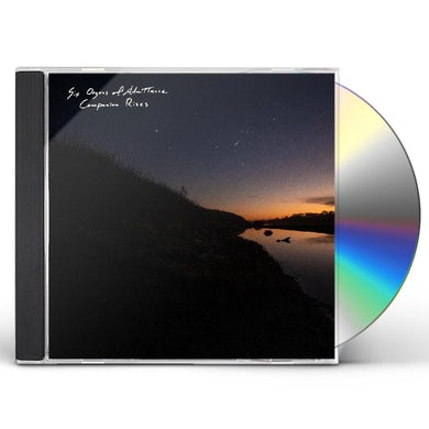 Six Organs Of Admittance Companion rises CD