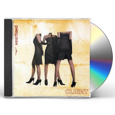 Client HEARTLAND CD
